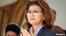 Дарига Назарбаева стала вторым лицом вгосударстве