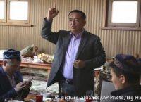 Задержание активиста Билаша: влияние КНР в Казахстане?