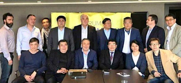 ЧТО ТРЕБУЕТСЯ СДЕЛАТЬ исполняющему обязанности  президента Республики Казахстан