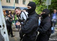 Эрика Марат: «Полицию возможно реформировать там, где есть сильное гражданское общество»