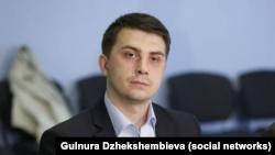 Политолог Денис Бердаков.