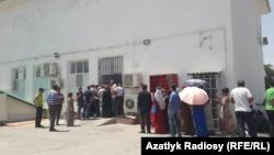 Кто заинтересован всохранении действующего вТуркменистане режима?