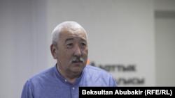Два неоднозначных года президентства Сооронбая Жээнбекова