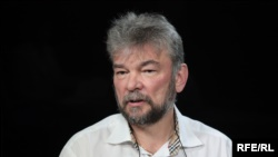 Вадим Лукашевич, эксперт в области авиации и космонавтики, кандидат технических наук.