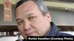 Нурлан Аселкан, главный редактор казахстанского журнала «Космические исследования и технологии».