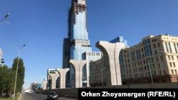 Корни антикитайских выступлений и «риски дефолта» в Центральной Азии