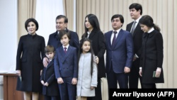 Беспросветный непотизм: новое назначение зятя президента и растущий контроль семьи