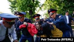 «Люди устали». Протесты в 2019 году: причины и последствия
