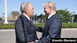 Новое приобретение дочери Назарбаева в Швейцарии и «стратегия» ее отца