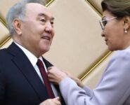 Экс-премьер Казахстана Акежан Кажегельдин: семье Назарбаева придется уйти