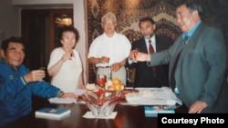 Изгой в советские годы и диссидент при Назарбаеве. История Каришала Асанова