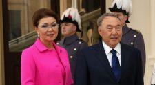 Дарига Назарбаева продолжает раскрывать украденные активы