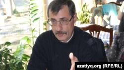 Евгений Жовтис: «Мирное собрание рассматривается властями как угроза»