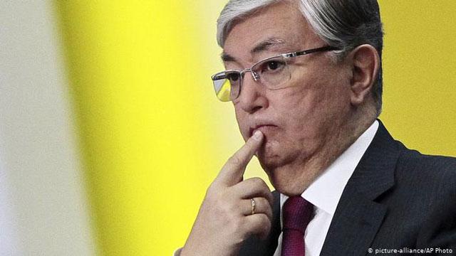 Выбор президента Казахстана: радикальные реформы или надежды на «Новый шелковый путь»?