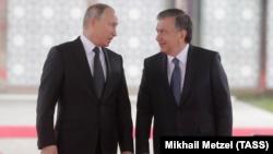 «Колониальное господство», или Зачем Россия вмешивается в дела стран Центральной Азии