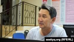 Лукпан Ахмедьяров: «К любой власти нужно относиться критично»