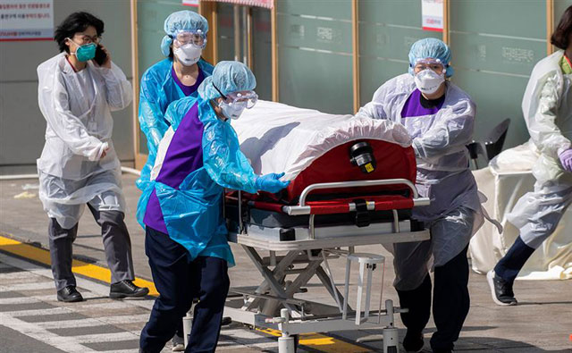 Как изменила Казахстан вторая волна коронавируса