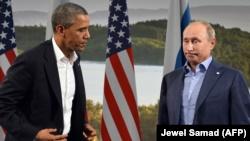 «Босс» во главе «преступного синдиката». Путин и Россия в мемуарах Обамы