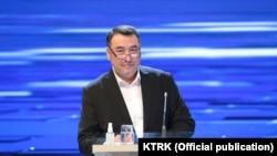 Новый «Нур». Полемика вокруг первой «исламской» партии в Кыргызстане