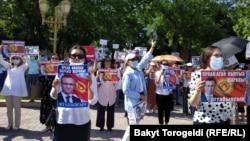 В Бишкеке пропал президент КТЛ. Почему за исчезновением видят след Анкары?